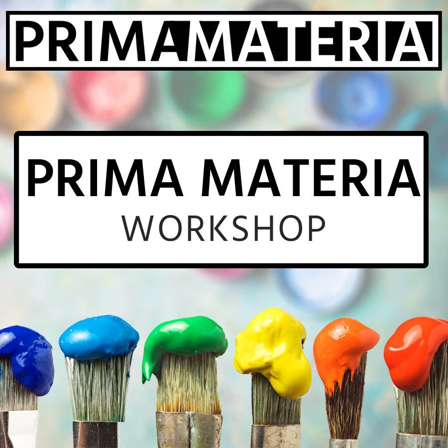 Prima Materia Workshop Icon